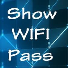 How to see the password of all the WiFi networks on your