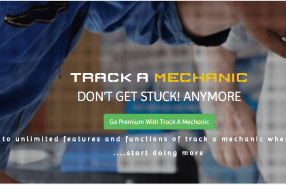 This Nigerian Startup is Enabling Users Book the Services of Verified Mechanics Online