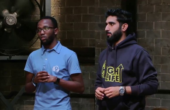 Cloud9xp to use Ksh.7.5m Lions Den boost to kick start new mobile app