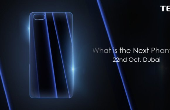 TECNO Mobile teases the next Phantom flagship phone. See pictures and launch details