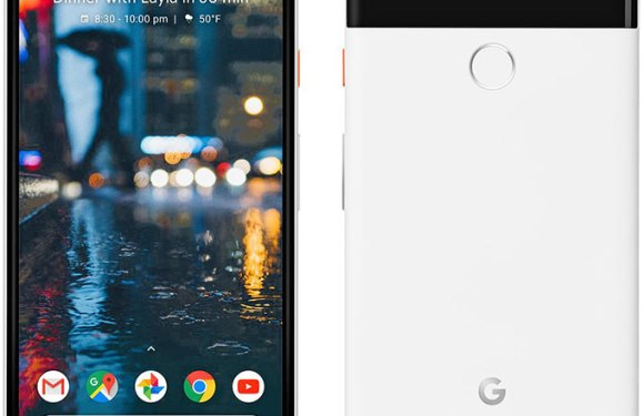 Comparing the Specs of Google's latest flagship smartphones; Pixel 2 and Pixel 2 XL