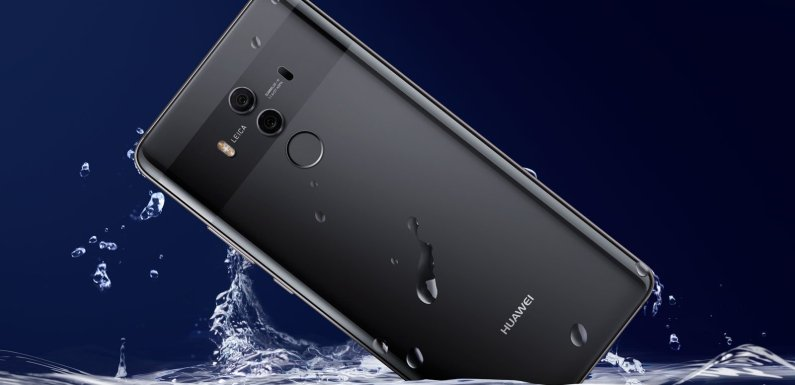 Huawei Says Budget 5G Phones to Be Available After Inking 22 Pacts