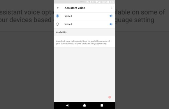 """See how to activate the new """"Male Voice"""" on Google Assistant"""
