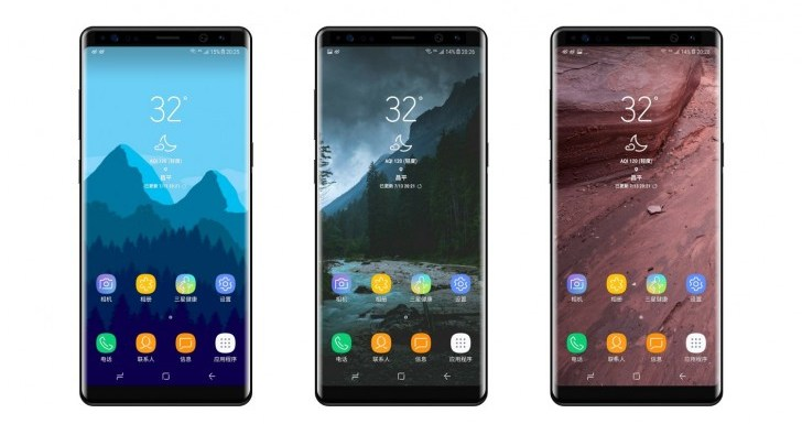 Samsung Galaxy Note 8 gets the first ever 100 perfect score on photography –DxOMark