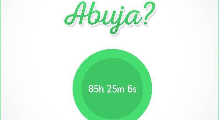 Social media today: #TaxifyInAbuja –  Cab hailing company expands in Nigeria