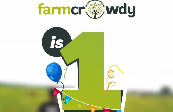 Farmcrowdy is one, and have defined the future of Agriculture (with tech) in Nigeria