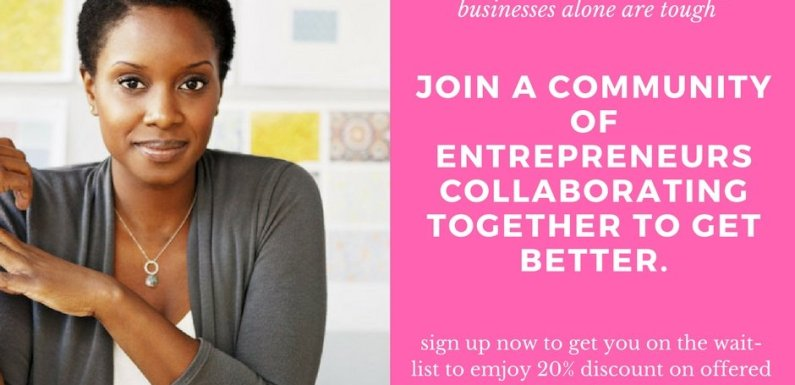 Girly.ng launches co-working space for female entrepreneurs in Nigeria