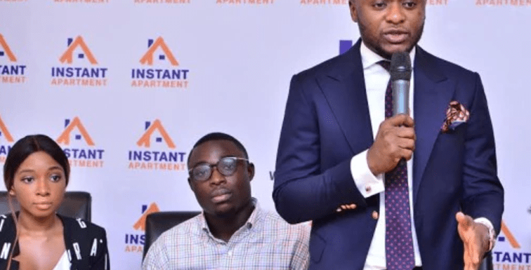 Nigeria's InstantApartments launches to be an Airbnb for luxury apartment seekers & owners