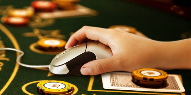 The Role of A Free Online Casino