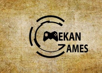 Mekan Games logo
