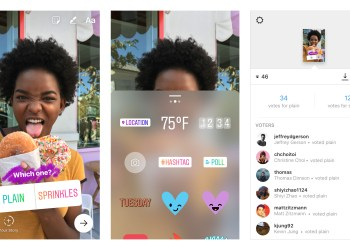 Instagram Highlights and Stories