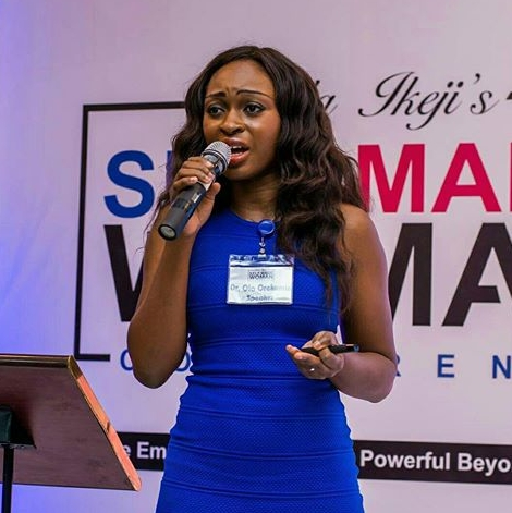 The world of female startup founders in Nigeria
