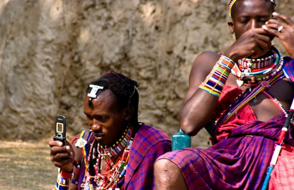 The social-cultural implications of technology in Africa