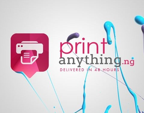 Nigeria based printanything aim to become the vistaprint of Africa