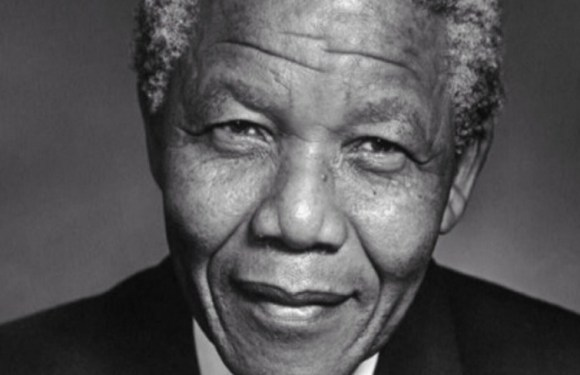 "Africa Rising Celebrates ""100 Years of Mandela"""