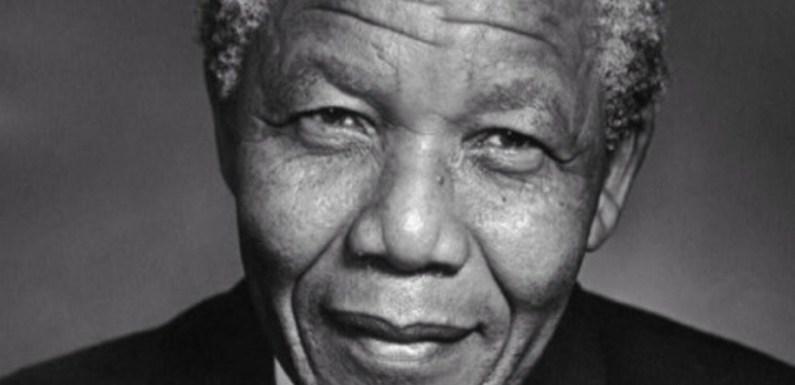 """Africa Rising Celebrates """"100 Years of Mandela"""""""