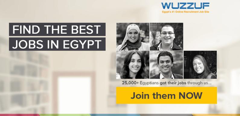 Egypt's WUZZUF Raises $ 6 Million In Series B Funding