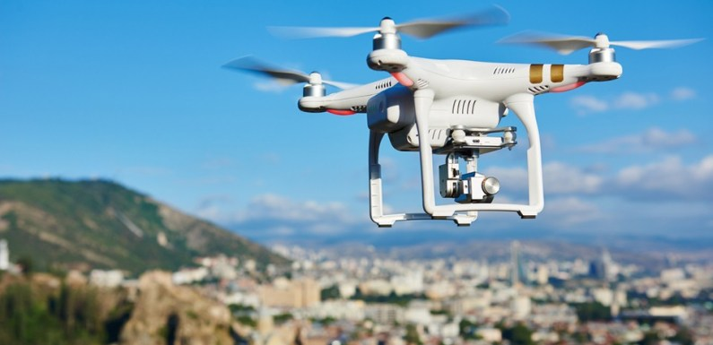$100,000 funding opportunity for drone startups by UNICEF