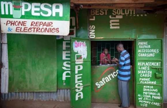 Safaricom looking to expand MPesa into Ethiopia