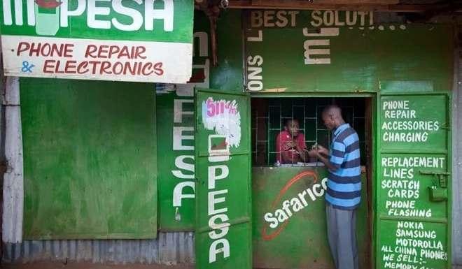 Safaricom looking to expand MPesa into Ethiopia
