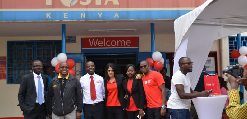 Postbank launches M-Chama app to link savings groups