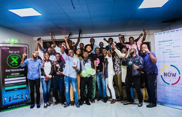 Lagos Startup Week 2018: How it all went down