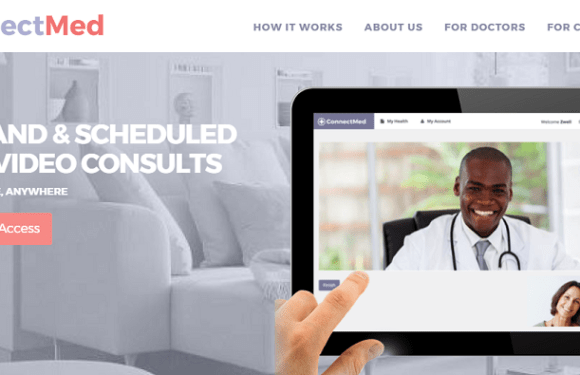 Connectmed seeks to increasing access to primary healthcare in Africa