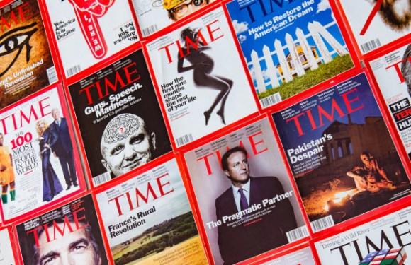 Kenya's Ona & BRCK named one of TIME Magazine's 50 Genius companies of 2018