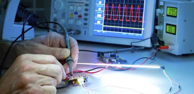 Understanding Electronic Test and Measurement Equipment