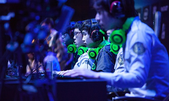 Careers you can pursue in the e-sports industry