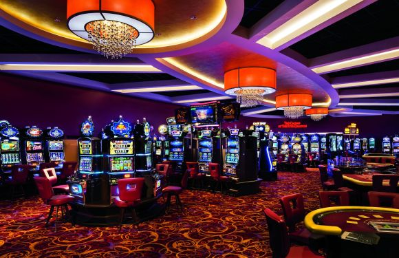 The Technology To Consider When Signing Up For A Casino Website