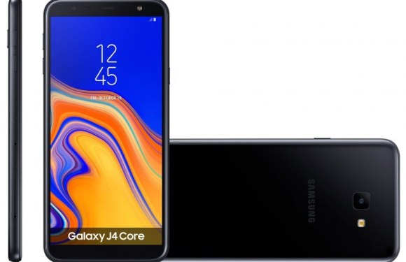 Samsung Unveils the Galaxy J4 Core in Kenya