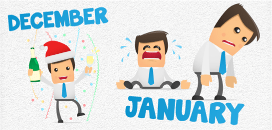 How to Make Extra Money in January