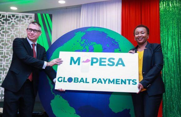 Safaricom's M-PESA Global Nominated For 2019 Global Mobile Awards
