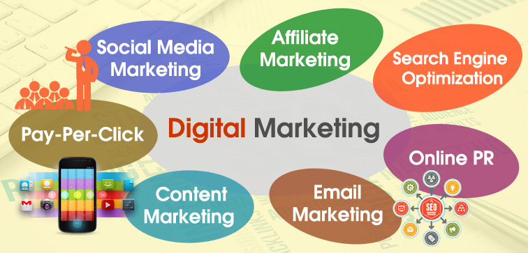 SEO Online Brand Marketing for Your Digital Business