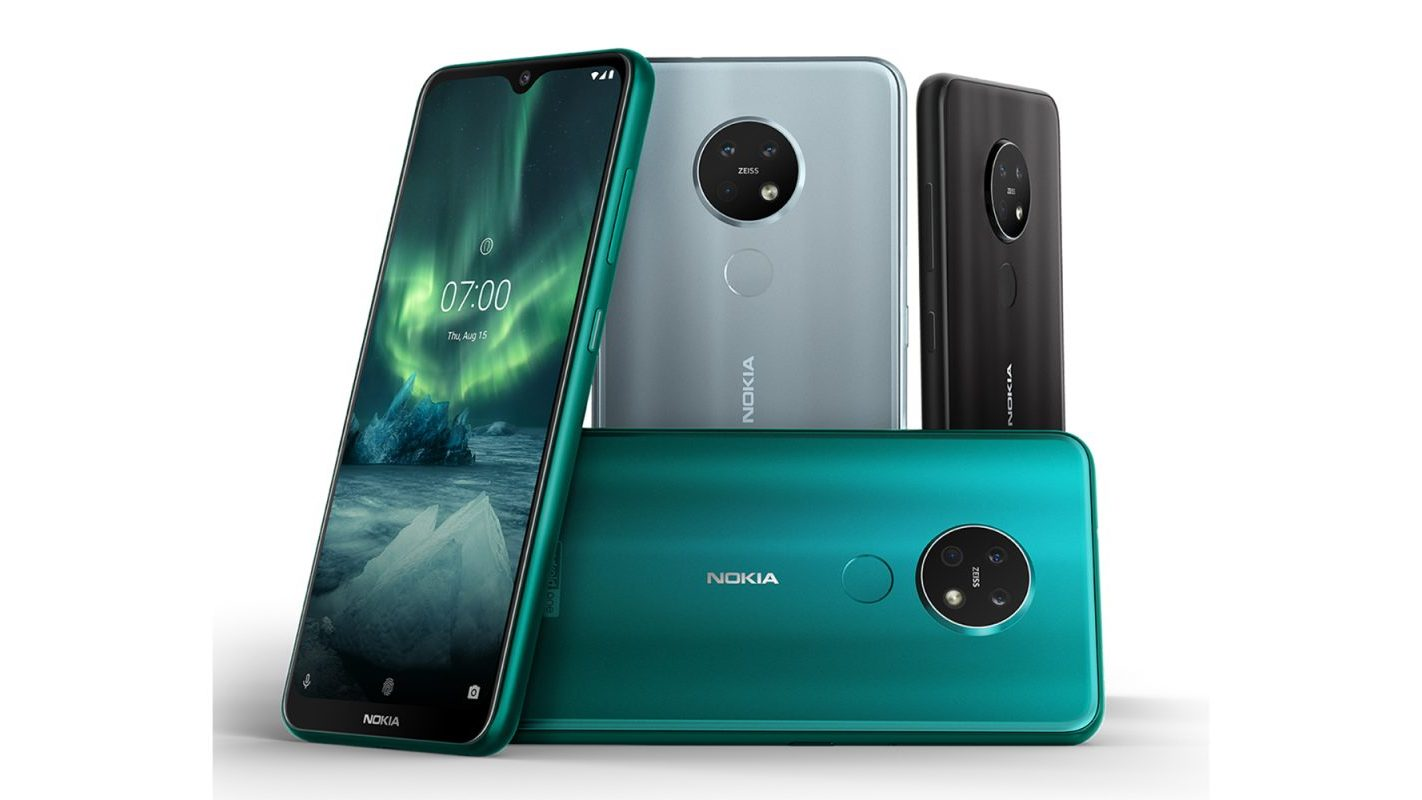 Nokia 7.2 and Nokia 6.2 Pre-orders open in Kenya