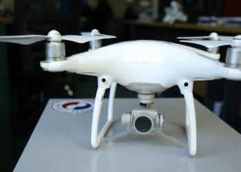 drones legal in Kenya