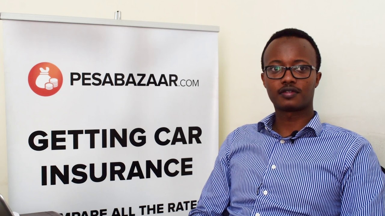 Want To Compare Insurance Rates? PesaBazaar Is Where To Do It