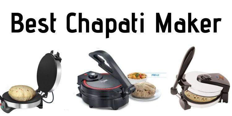 Best-Chapati-Maker