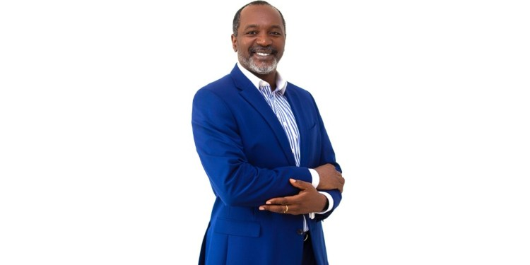 Wole Abu, CEO Liquid Telecom and ADC Nigeria