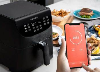 cosori-smart-air-fryer-review