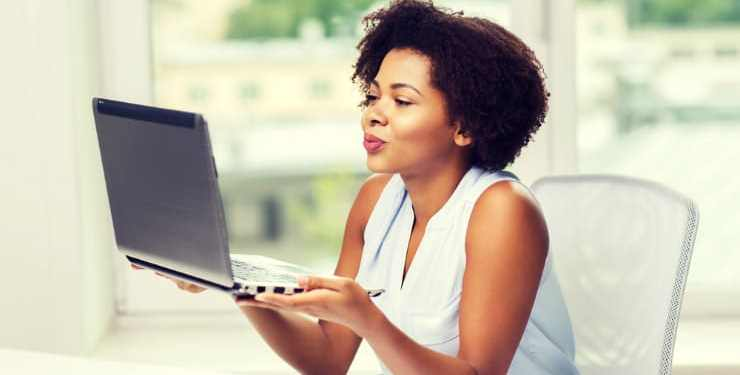 online dating fraud