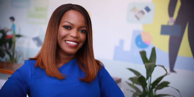 Rolake Rosiji CEO Jobberman Nigeria