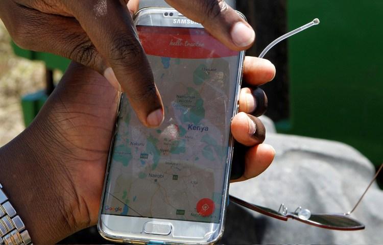 kenyan tech