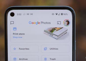 google storage photos