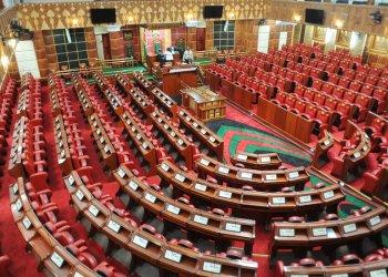 kenyan parliament