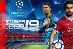 Download Dream League 2019