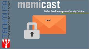 Mimecast Email Defense