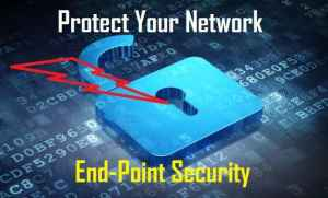 End-Point Security