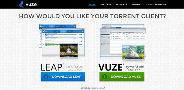 good torrent downloader for mac